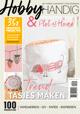 Abonnement op het hobbyblad Hobby Handig