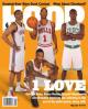 HOOP Magazine proef abonnement