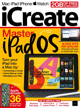 iCreate Magazine [UK] proef abonnement