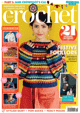 Inside Crochet magazine proef abonnement