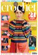 Abonnement op het tijdschrift Inside Crochet