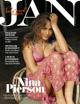 De glossy JAN Magazine