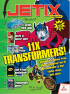 Jetix Magazine proef abonnement