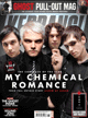 Kerrang Magazine proef abonnement