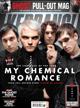 Abonnement op het muziekblad Kerrang!