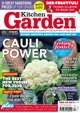 Kitchen Garden magazine proef abonnement