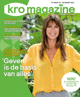 KRO Magazine proef abonnement