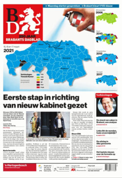 Brabants Dagblad abonnement