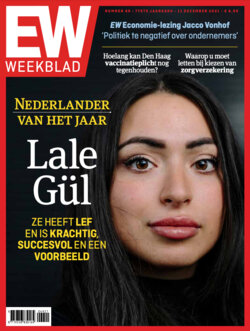 Bestelformulier Elsevier Weekblad