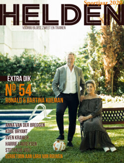 Helden Magazine Tijdschrift Abonnement Cadeau Geven