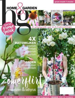 Home & Garden abonnement