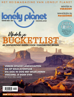 Bestelformulier Lonely Planet