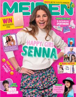 Meiden Magazine Abonnement Met Cadeau