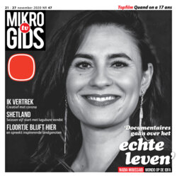 Mikro gids cover