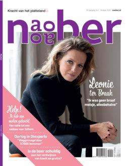 naober magazine magazine abonnement cadeau geven. Black Bedroom Furniture Sets. Home Design Ideas