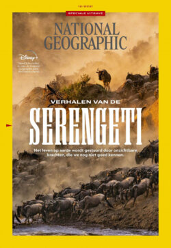 National Geographic Magazine abonnement