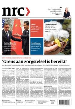 NRC Handelsblad abonnement