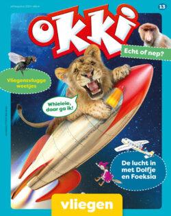 tijdschrift meisje 7 jaar