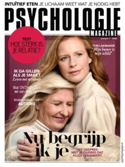 Psychologie Magazine Tijdschrift Abonnement Cadeau Geven
