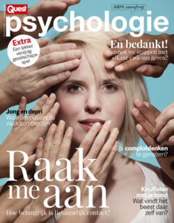 Bestelformulier Quest Psychologie