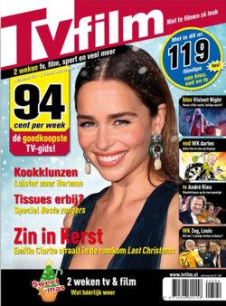 TVFilm abonnement