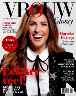 Welp VROUW Glossy abonnement, hét blad voor de vrouw van vandaag JB-52