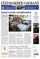 Kado abonnement op Leeuwarder Courant