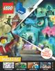 Proefabonnement op het tijdschrift LEGO Life