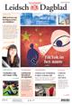 Zaterdag + alle dagen digitaal abonnement op de krant het Leidsch Dagblad