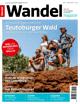 Abonnement op het tijdschrift Wandelmagazine