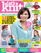 Let's Knit magazine proef abonnement