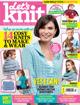 Digitaal abonnement op het tijdschrift Let's Knit