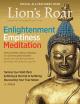 Abonnement op het tijdschrift Lion's Roar magazine