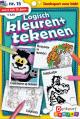 Logisch Kleuren & Tekenen Junior proef abonnement