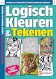 Het puzzelblad Logisch Kleuren & Tekenen