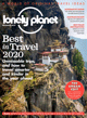 Lonely Planet UK proef abonnement