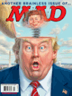 Kado abonnement op MAD Magazine