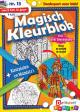 Magisch Kleurblok proef abonnement
