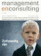 Management en Consulting Magazine proef abonnement