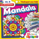 Mandala Jr proef abonnement