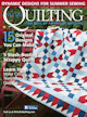 McCall's Quilting Magazine proef abonnement