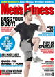 Men's Fitness magazine proef abonnement