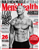 Kado abonnement op Men's Health UK