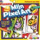 Kado abonnement op het kinderblad Mijn Pixel Art