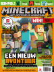 Kado abonnement op het jeugdblad Minecraft Magazine