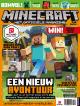 Abonnement op het tijdschrift Minecraft Magazine