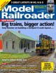 Model Railroader magazine proef abonnement