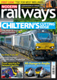 Modern Railways magazine proef abonnement