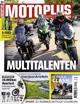 Proefabonnement op het tijdschrift Moto Plus