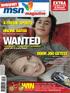 MSN Magazine proef abonnement